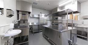 松栄設備 給排水衛生設備 厨房設備
